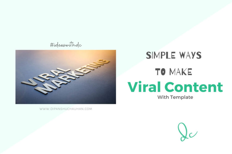 viral-content-creation-by-dipanshu chauhan