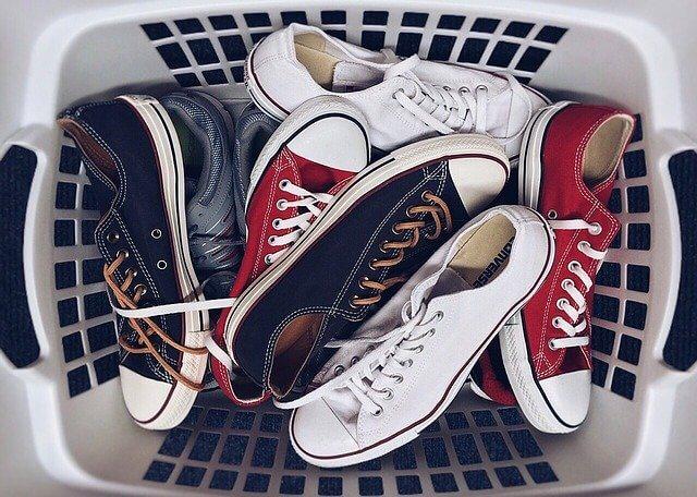 shoe-laundry